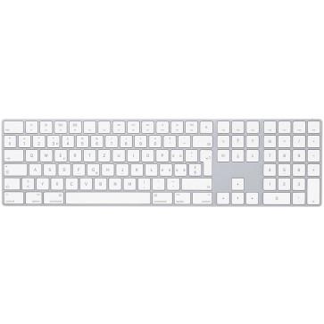 Apple Magic Keyboard mit Zahlenblock (SM), OSX 10.12.4