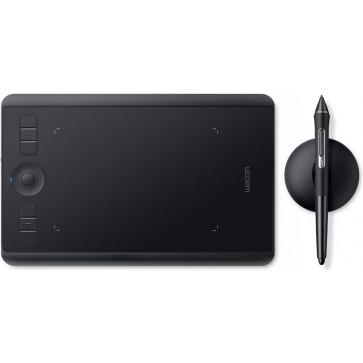 Wacom Intuos Pro S Grafiktablett, Bluetooth/USB