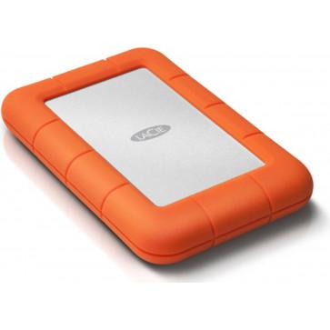 """LaCie 1 TB Rugged Mini 2.5"""" HD, USB 3.0"""