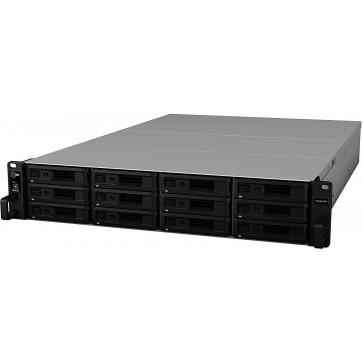 Synology RX1217 12bay Server Rack Erweiterungsgehäuse
