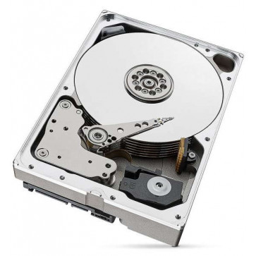 "4 TB HD 3.5"" SATA 6Gb/s, Seagate IronWolf"