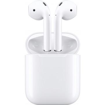 Apple AirPods mit Ladecase, Bluetooth In-Ear Kopfhörer
