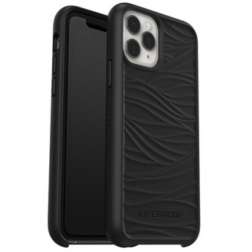 "Wake Case, Schutzhülle iPhone 11 Pro Max (6.5""), schwarz, Lifeproof"