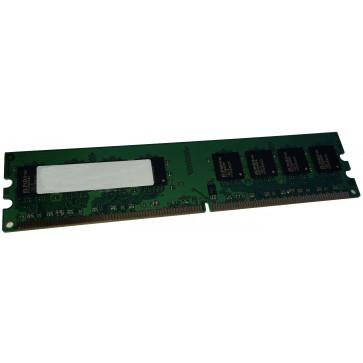 4 GB DDR3 DIMM - PC-10600, 1333Mhz