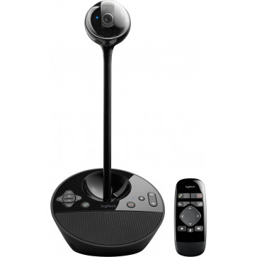 Logitech BCC950 Videokonferenzkamera