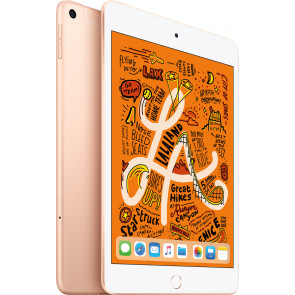 Apple iPad mini WiFi + Cellular 64 GB, gold (2019)