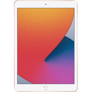 "Apple 10,2"" iPad WiFi 32 GB, gold (2020)"
