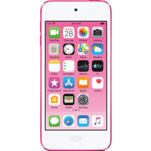 DEMO: iPod touch 32 GB (2019), pink