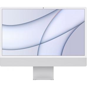 """DEMO: iMac 24"""" Retina 4.5K, M1 Chip mit 8‑Core CPU/7‑Core GPU/8G/512 GB SSD/silber/MK-ZB"""