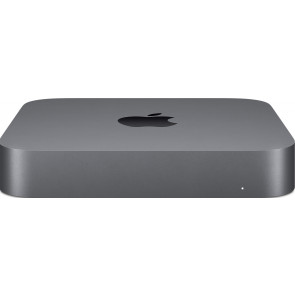 DEMO: Mac mini 3.0 GHz Intel 6-Core i5/16G/256GB/10GB Ethernet (2018)