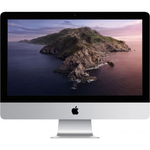 "DEMO Apple iMac 21,5"" 2.3 GHz Dual-Core i5/8G/256GB SSD/Graphics 640 (2017)"