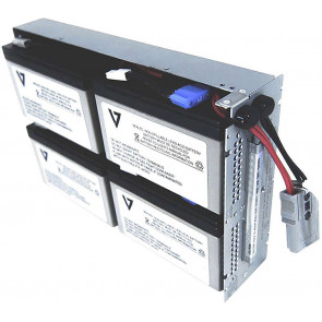 APC Ersatzbatterie 132