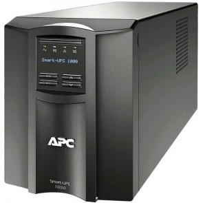 APC Smart-UPS 1000 LCD USV SMT1000I-6W 1000VA