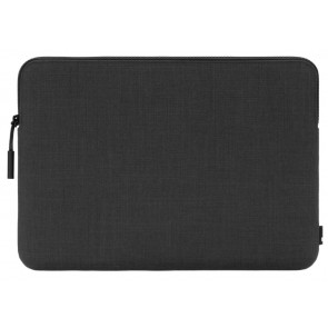 "Incase Slim Sleeve mit Woolenex, Macbook Pro 13"", graphite"