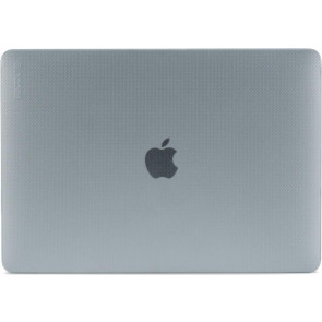 "Incase Hardshell Case Dots, MacBook Pro 13"" (2020), Clear"