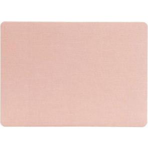 """Incase Hardshell Case Woolenex, 13"""" MB Pro, Pink"""