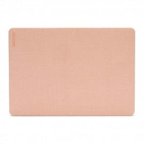 "Incase Hardshell Case Woolenex, 13"" MB Air 2020, Pink"