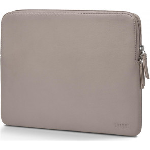 "Trunk Leder Sleeve 13"" MacBook Pro und MacBook Air (2016-2020) rosa"