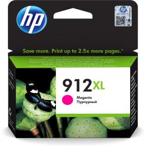 Tintenpatrone HP Nr. 912XL, magenta