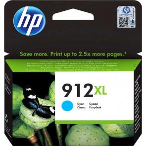 Tintenpatrone HP Nr. 912XL, cyan