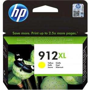 Tintenpatrone HP Nr. 912XL, yellow