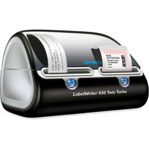 DEMO: Dymo LabelWriter 450 TwinTurbo Etikettendrucker