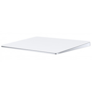 Apple Magic Trackpad 2, Bluetooth, alu, ab OSX 10.11