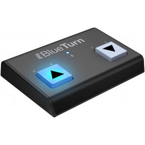 iRig BlueTurn Bluetooth Umblätterer, schwarz