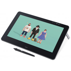 "Wacom, Cintiq Pro 16"" Stift-Display, USB-C"
