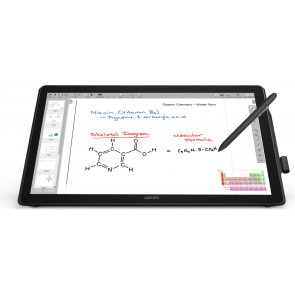 Wacom Stift-Display DTK-2452, Full-HD, schwarz