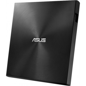 DEMOMDELL: ASUS DVD-Brenner ZenDrive SDRW-08U9M-U, USB/USB-C, schwarz