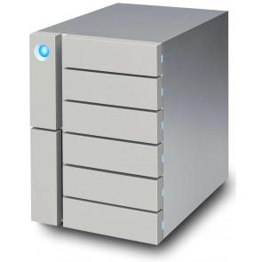 Lacie 96 TB 6big RAID Thunderbolt 3 & USB-C