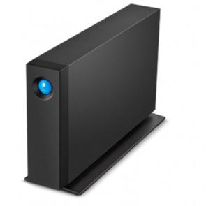LaCie 4 TB HD d2 Professional, USB-C, USB 3.1