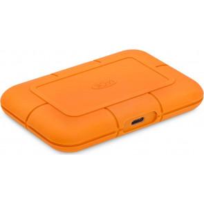 1TB Rugged SSD, 950 MB/s, USB-C, LaCie