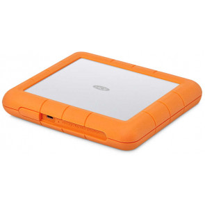 LaCie 8 TB Rugged RAID Shuttle HD, USB-C