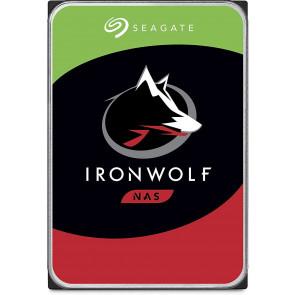 """6 TB HD 3.5"""" SATA 6Gb/s, Seagate IronWolf"""