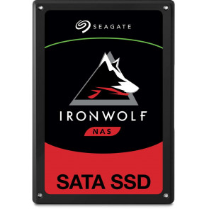 "DEMO: Seagate IronWolf 110 960 GB SSD 2.5"" SATA 6Gbp/s"