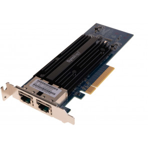 Synology Erweiterungskarte 10GBASE-T / NBASE-T 2-Port