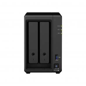 Synology DS720+ 2bay NAS Server, ohne HD