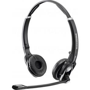 DEMO: Epos Sennheiser DW Pro 2 Phone DECT Headset