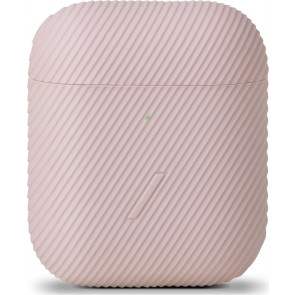 Curve Case für Apple Airpods, rose, Native Union