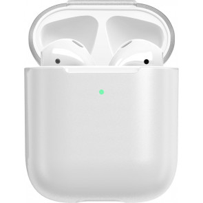 Studio Colour Case für Apple Airpods, clear, Tech21
