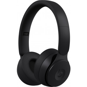 Beats Solo Pro Wireless On-Ear Kopfhörer, schwarz
