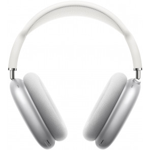 Apple AirPods Max, Over-Ear Kopfhörer, Bluetooth, Silber (Liefertermin Feb/März 21)