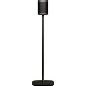 Flexson Floorstand zu Sonos Play 1/One, schwarz