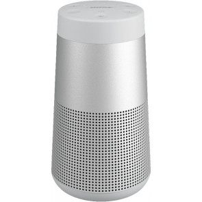Bose SoundLink Revolve II Bluetooth Speaker, silber