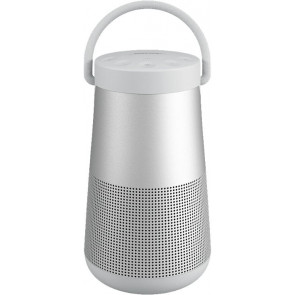 Bose SoundLink Revolve+ II Bluetooth Speaker, silber