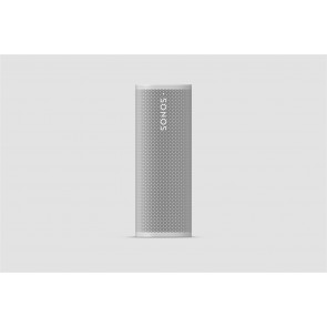 Sonos Roam, mobiler Bluetooth Speaker, weiss
