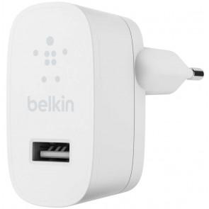 Belkin USB-A Ladegerät, 12W, weiss