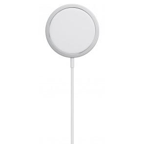 Apple MagSafe Ladepad mit 1m USB-C Kabel, kabelloses Laden von iPhone, AirPods
